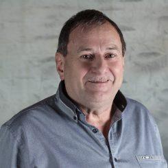 Alain Janel
