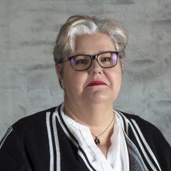Isabelle Verlet