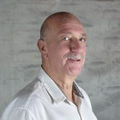 Patrick Banzet
