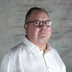 Patrick Bein