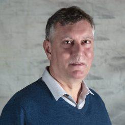 Philippe Pfister