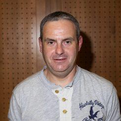 Stéphane Houtmann